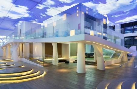 万科--上海七宝地区树立首筑综合型家庭购物城邦 (10)