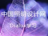 Dialux学习教程