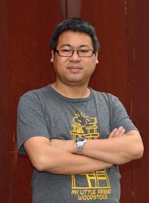 魏铭哲 南阳师范专科学校