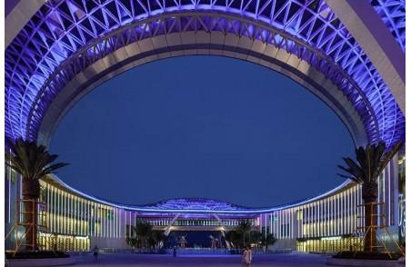 中国海南海棠湾国际购物中心 (15)