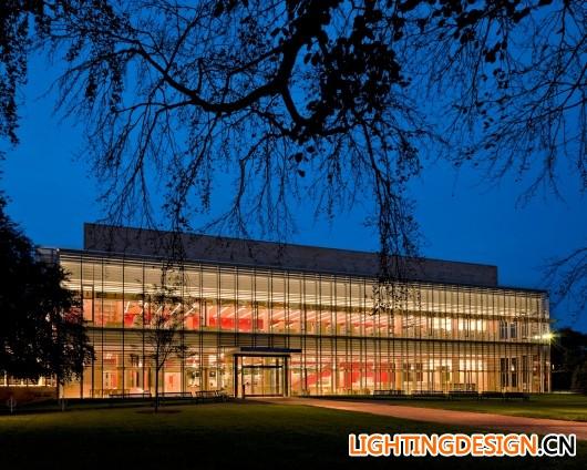 2015aia协会荣誉奖——建筑设计奖