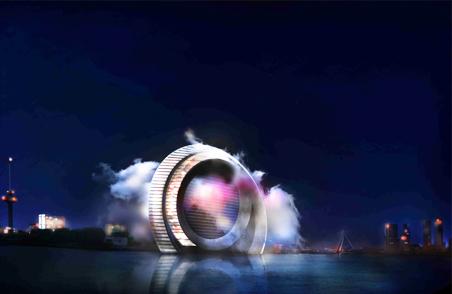"""巨型荷兰""""风机"""" (7)"""