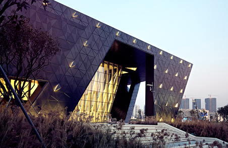 万科前海国际会议中心 (15)