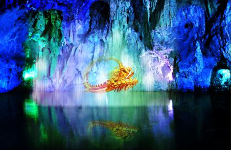 安顺龙宫风景区照明设计 (49)