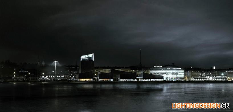 千呼万唤始出来 赫尔辛基古根海姆美术馆获胜方案公布