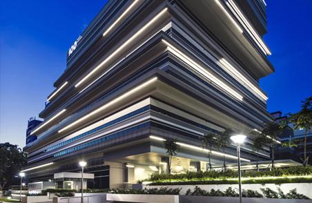 100pp办公大楼夜景 (9)