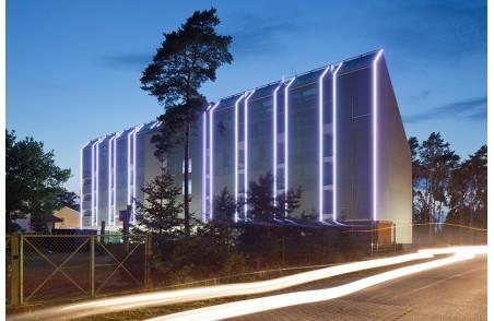 海边的明珠 波罗的海皇宫酒店 (6)